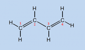 Zat 1,3 Butadine dalam rokok