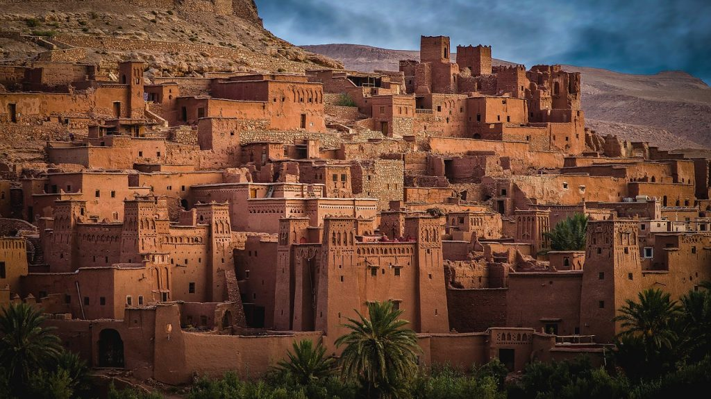 Sejarah Peradaban Islam dari Tahun ke Tahun