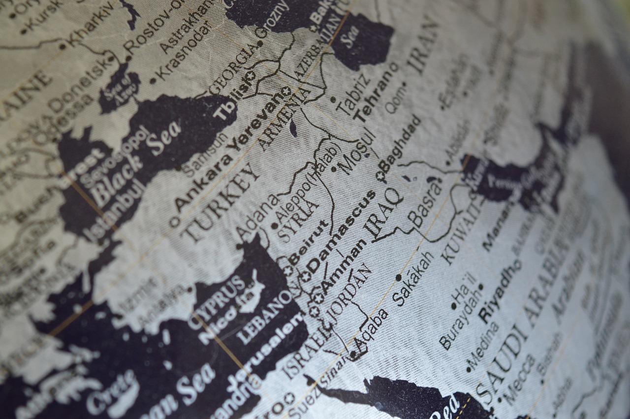 Sejarah Berdirinya ISIS