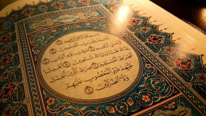 Makna Iman yang paling Mudah Dipahami