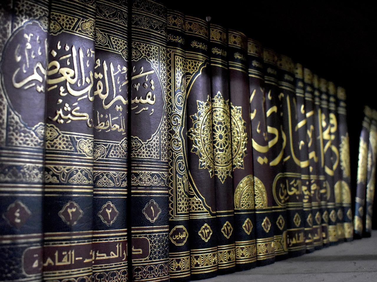 Rukun Iman dan hikmahnya