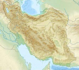 Sejarah Syiah - Iran