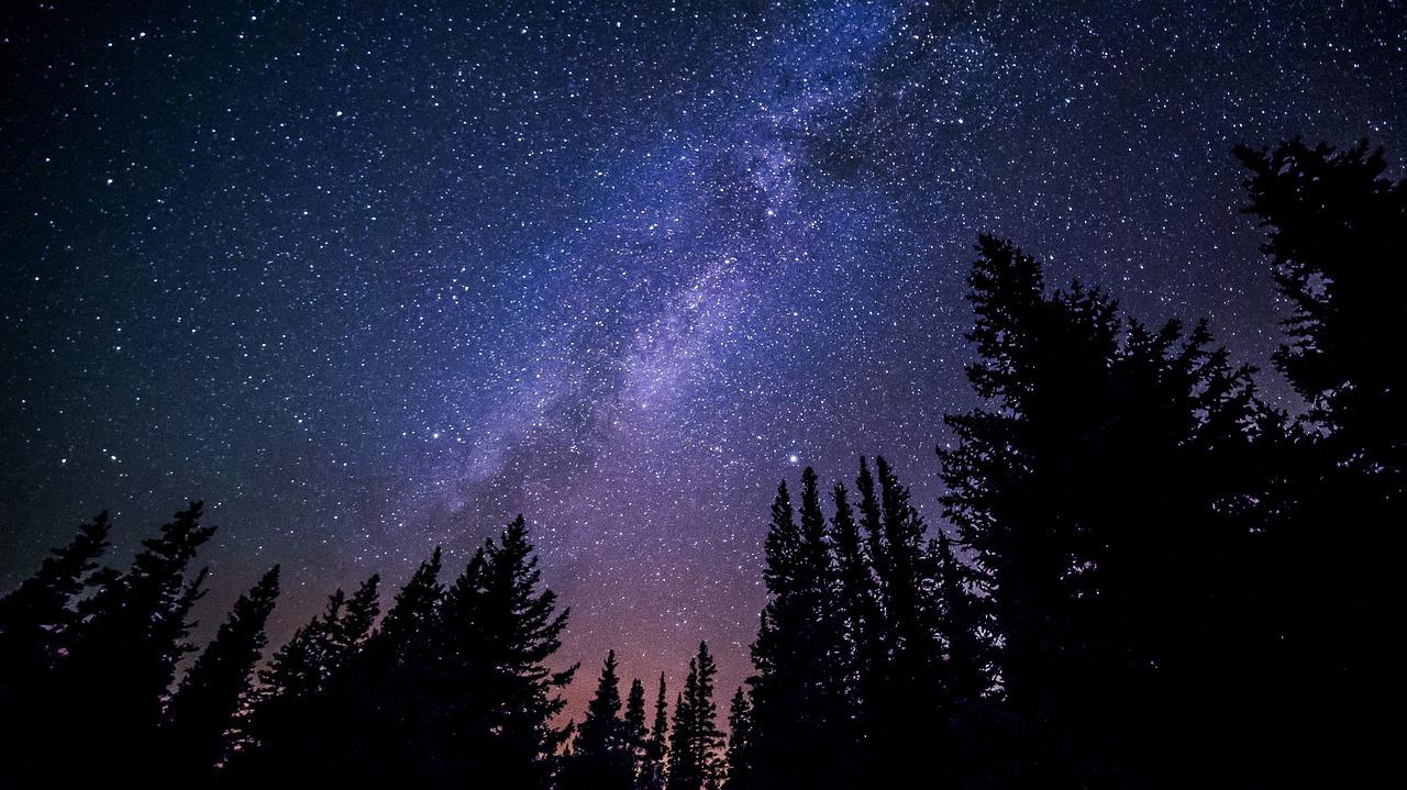 Apa Arti Tauhid? - Alam semesta adalah ciptaan Allah