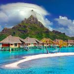 delapan pintu surga - pantai dunia