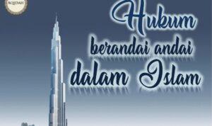 Hukum Berandai-andai dalam Islam